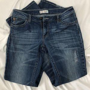 20X Houston Wrangler Boot Cut Jeans D115
